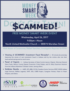 Free Money Smart Event